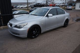 2008 BMW 535i Memphis, Tennessee 1