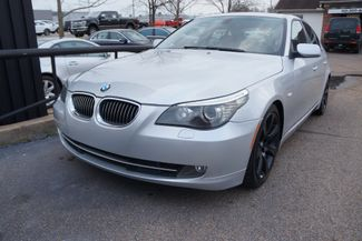 2008 BMW 535i Memphis, Tennessee 22