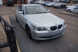 2008 BMW 535i Memphis, Tennessee 5