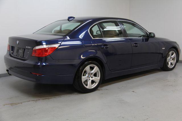 2008 BMW 535i Richmond, Virginia 1