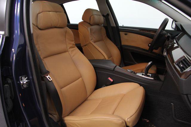 2008 BMW 535i Richmond, Virginia 22