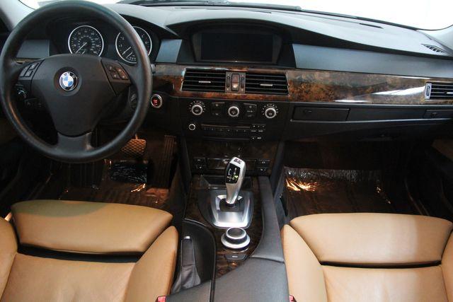 2008 BMW 535i Richmond, Virginia 3