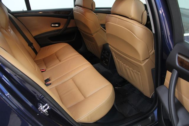 2008 BMW 535i Richmond, Virginia 28