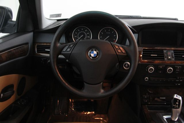 2008 BMW 535i Richmond, Virginia 7