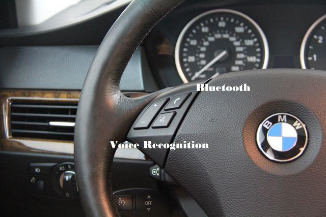 2008 BMW 535i Richmond, Virginia 8