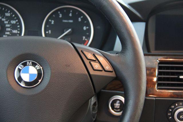 2008 BMW 535i Richmond, Virginia 9