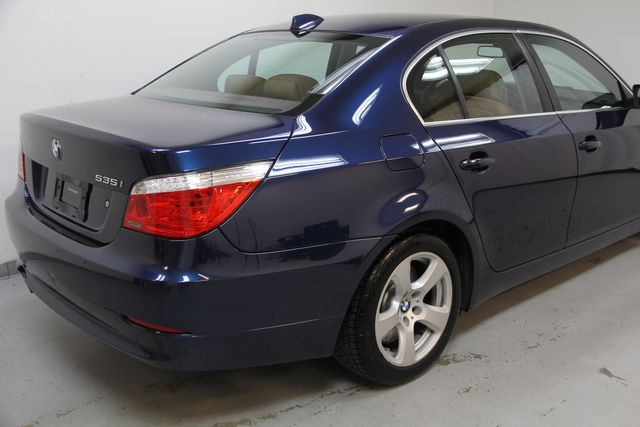 2008 BMW 535i Richmond, Virginia 33