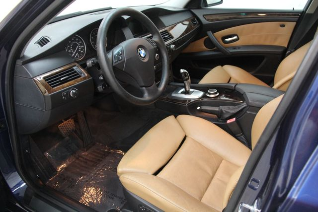 2008 BMW 535i Richmond, Virginia 2