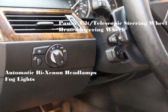 2008 BMW 535i Richmond, Virginia 11