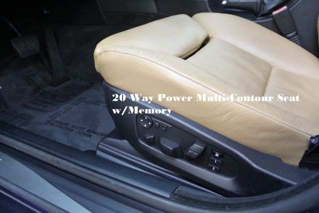 2008 BMW 535i Richmond, Virginia 16
