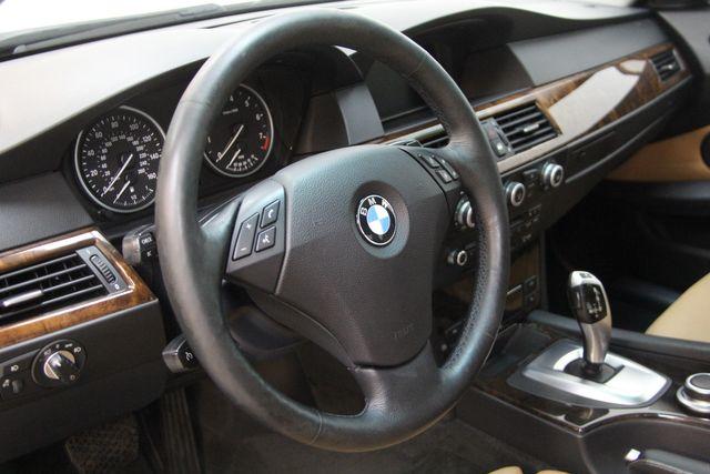 2008 BMW 535i Richmond, Virginia 10