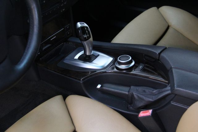 2008 BMW 535i Richmond, Virginia 12