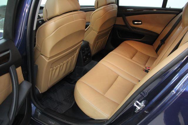 2008 BMW 535i Richmond, Virginia 24