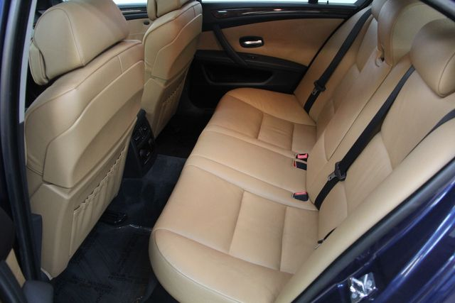 2008 BMW 535i Richmond, Virginia 26