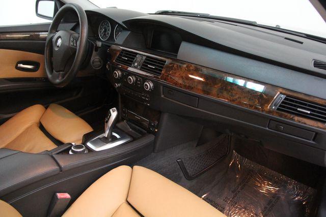 2008 BMW 535i Richmond, Virginia 19