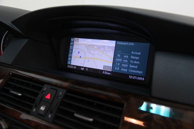 2008 BMW 535i Richmond, Virginia 4