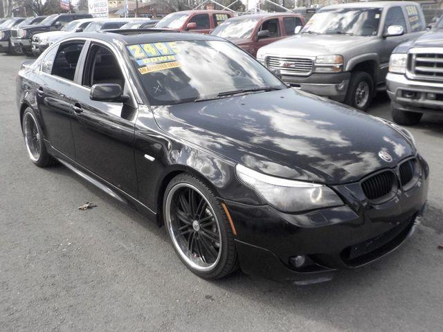 2008 BMW 535i I