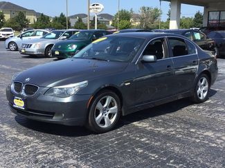 2008 BMW 535xi 535xi | Champaign, Illinois | The Auto Mall of Champaign in Champaign Illinois