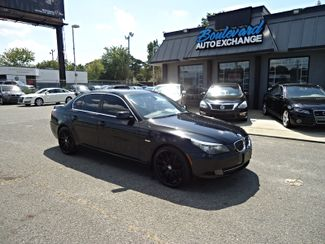 2008 BMW 535xi sport Charlotte, North Carolina
