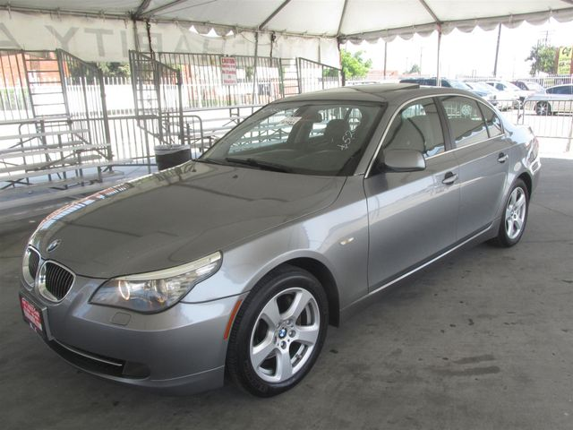 2008 BMW 535xi Gardena, California