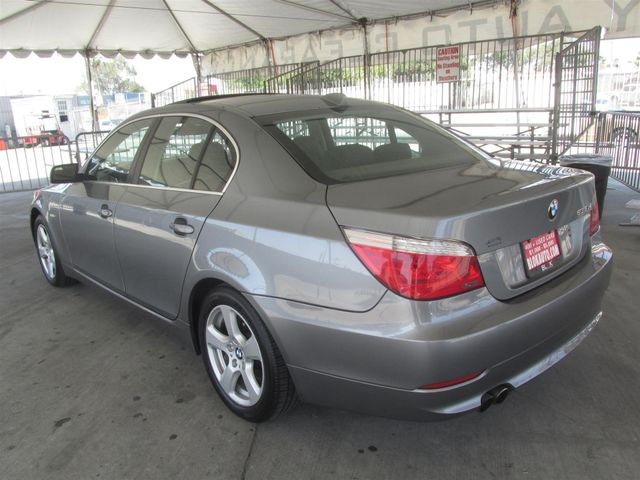 2008 BMW 535xi Gardena, California 1