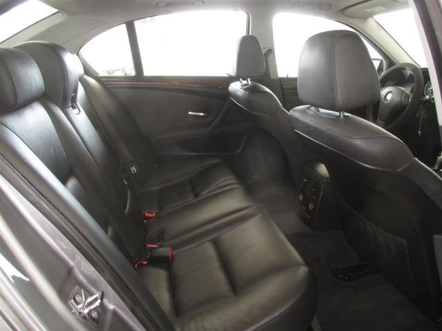 2008 BMW 535xi Gardena, California 12