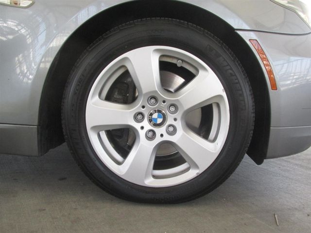 2008 BMW 535xi Gardena, California 14
