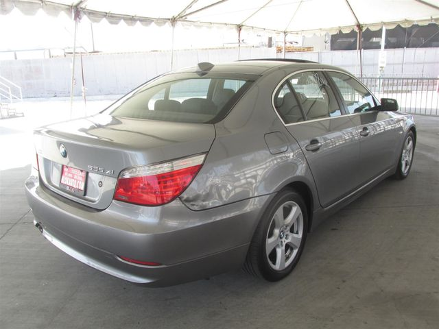 2008 BMW 535xi Gardena, California 2
