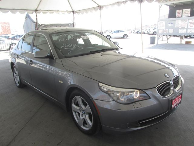 2008 BMW 535xi Gardena, California 3