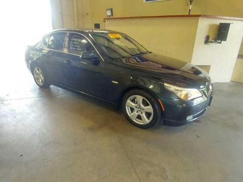 2008 BMW 535xi    JOPPA, MD   Auto Auction of Baltimore  in JOPPA, MD