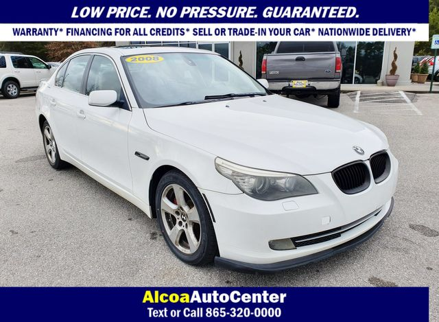 2008 BMW 535xi Premium AWD 3.0L I6 Twin Turbocharger in Louisville, TN 37777