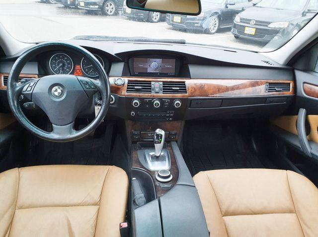 2008 BMW 535xi Premium AWD 3.0L I6 Twin Turbocharger in Louisville, TN 37777