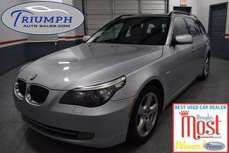 2008 BMW 535xi in Memphis TN, 38128