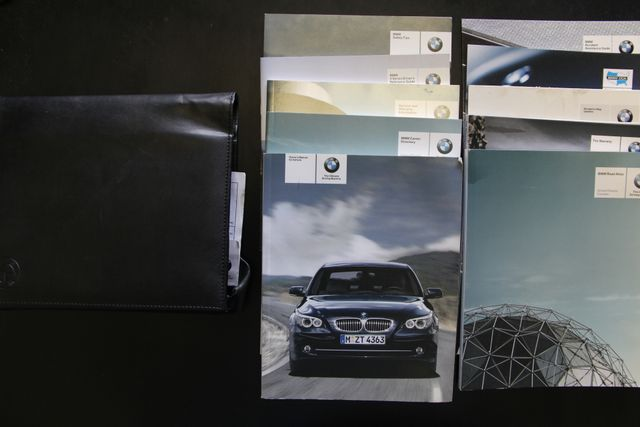 2008 BMW 535xi Richmond, Virginia 32