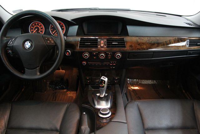 2008 BMW 535xi Richmond, Virginia 4