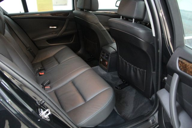 2008 BMW 535xi Richmond, Virginia 29