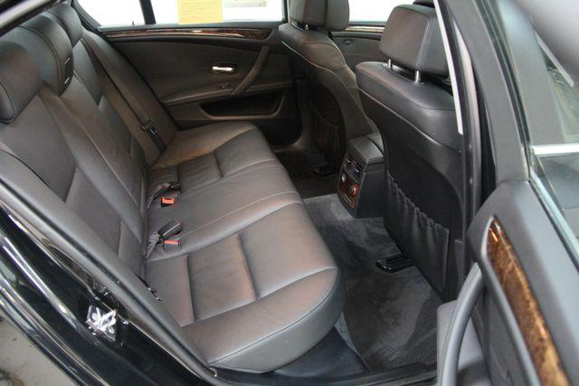 2008 BMW 535xi Richmond, Virginia 30