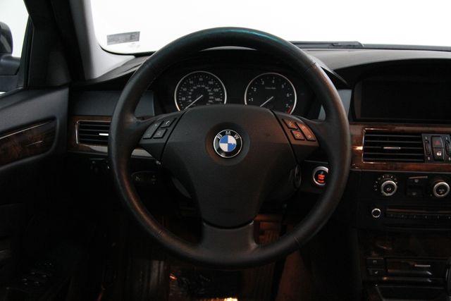 2008 BMW 535xi Richmond, Virginia 5