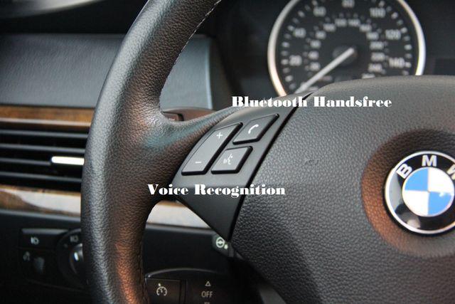 2008 BMW 535xi Richmond, Virginia 6