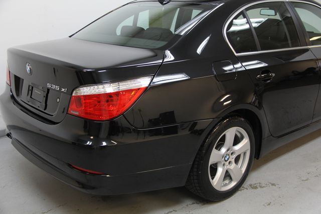 2008 BMW 535xi Richmond, Virginia 34