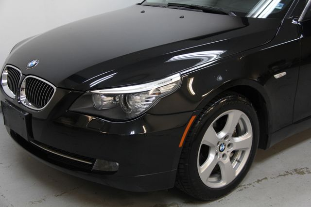 2008 BMW 535xi Richmond, Virginia 33