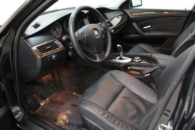 2008 BMW 535xi Richmond, Virginia 2