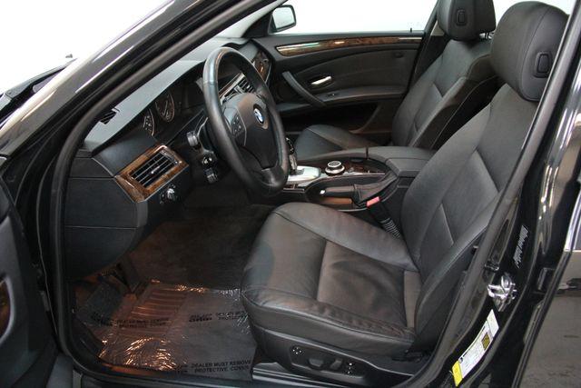 2008 BMW 535xi Richmond, Virginia 11