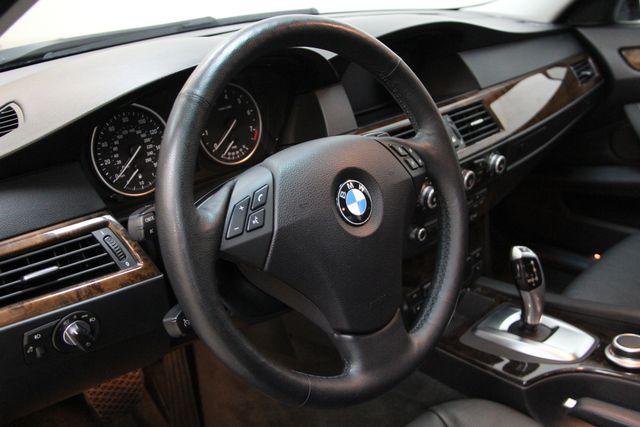 2008 BMW 535xi Richmond, Virginia 3