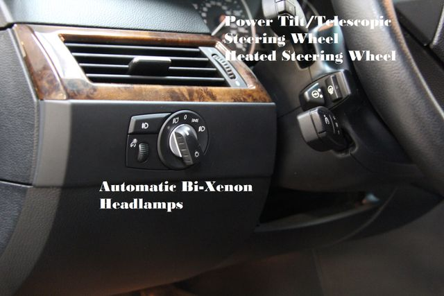 2008 BMW 535xi Richmond, Virginia 12