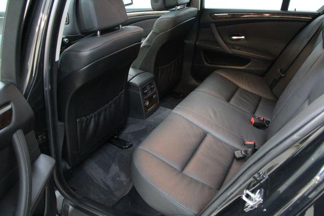 2008 BMW 535xi Richmond, Virginia 25