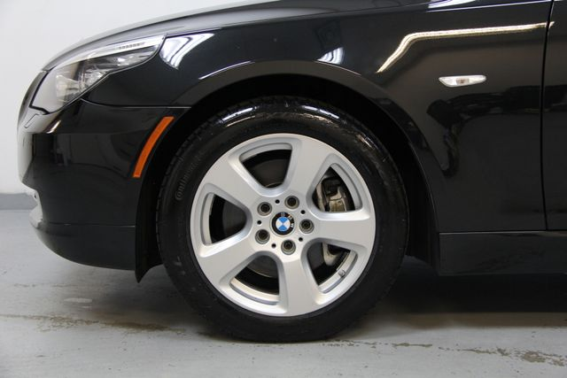 2008 BMW 535xi Richmond, Virginia 35