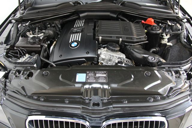 2008 BMW 535xi Richmond, Virginia 36