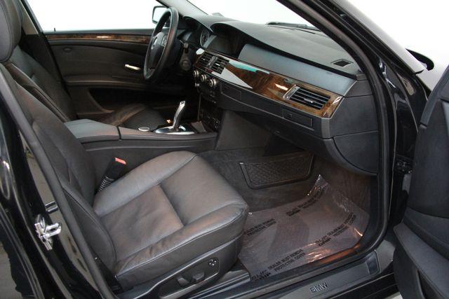 2008 BMW 535xi Richmond, Virginia 18