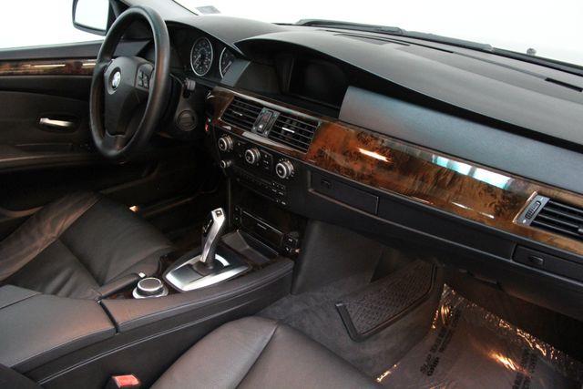 2008 BMW 535xi Richmond, Virginia 19
